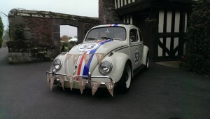 Herbie Wedding